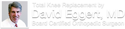 Total Knee Replacement by Dr. David Eggert